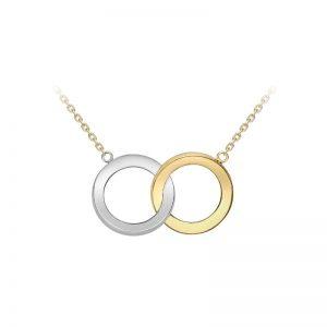 Gold Pendant & Necklaces