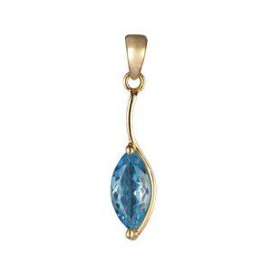Stone Set Pendant & Necklaces