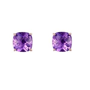 Stone Set Earrings